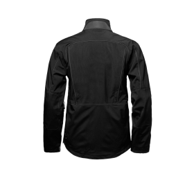 Canyon Motorcycle  Jacket jet black