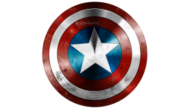 Captin America Shield