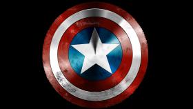 Captin America Shield