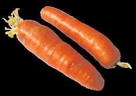 Carrots Half