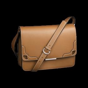Cartier Brown Women Bag