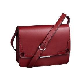 Cartier Women Red  Bag