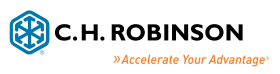 CH Robinson Worldwide Logo