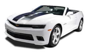 Chevrolet Camaro Z28 Car