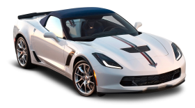Chevrolet Corvette Z06 Twilight Car