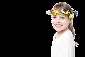 Child Girl