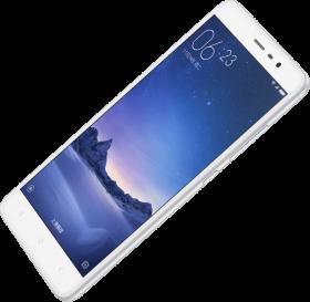 Chinese White Smartphone