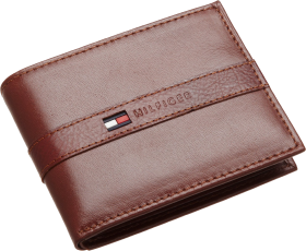 Chocolate Wallet