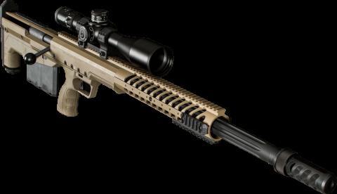 Chrome Sniper