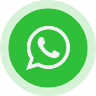 Circled WhatsApp Logo