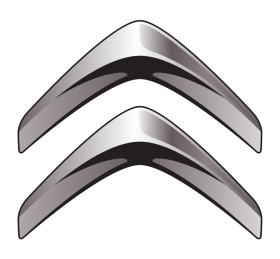 Citroen Car Logo