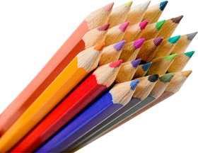 Color Pencil's