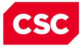 Computer Sciences Corporation Logo