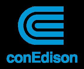 Consolidated Edison Logo