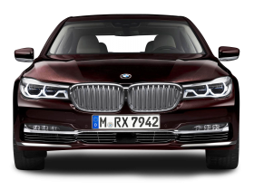 Cooper BMW M760Li xDrive Car