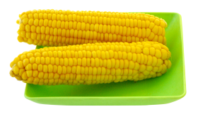 Corn In Bowl