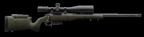 Dark green Sniper