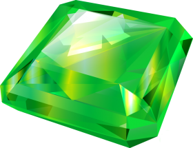 Diamond Emerald