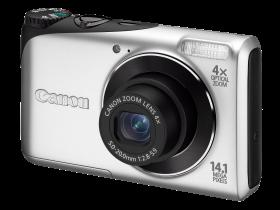 Digital Photo Camera