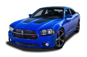 Dodge Charger Daytona Car