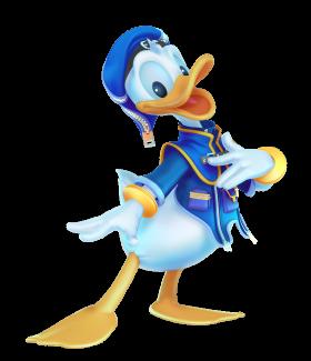 Donald Duck  Khll