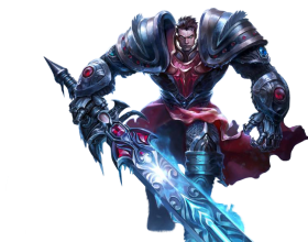 Dreadknight garen skin free new