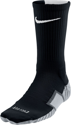 Drift Black Socks