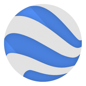 Earth Icon Android Lollipop