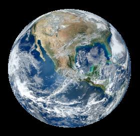 Earth Planet Globe World