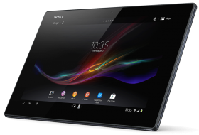 Experia Tablet