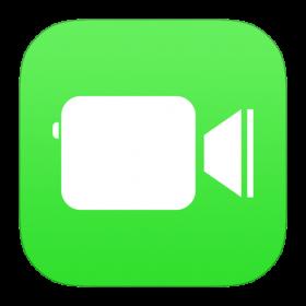 FaceTime Icon iOS 7