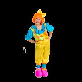 Female Clown's