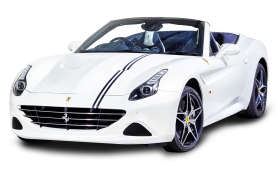 Ferrari California T Car