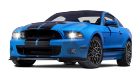 Ford Mustang Shelby GT500 Car