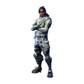 Fortnite Absolute Zero