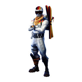 Fortnite Alpine Ace (GER)
