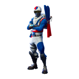 Fortnite Alpine Ace (KOR)