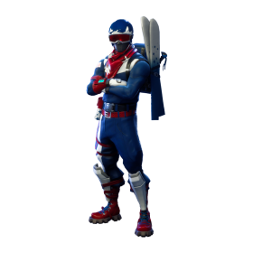 Fortnite Alpine Ace (USA)