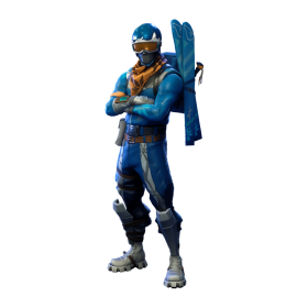 Fortnite Alpine Ace