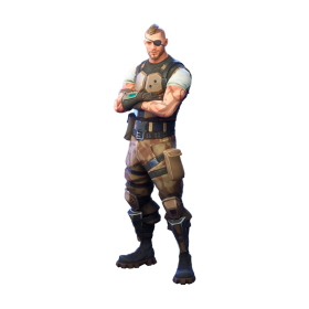 Fortnite Battlehawk