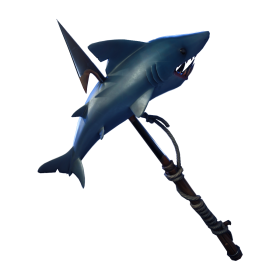 Fortnite Chomp Jr.