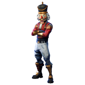 Fortnite Crackshot