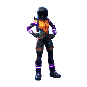 Fortnite Dark Vanguard