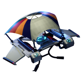 Fortnite Fighter Kite