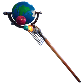 Fortnite Global Axe