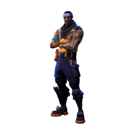 Fortnite Hyperion