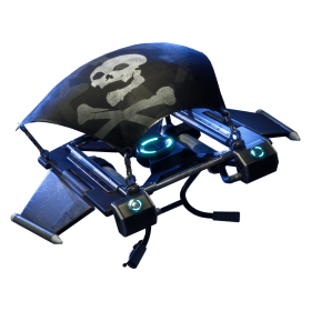 Fortnite Jolly Roger