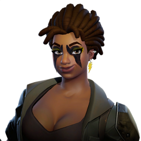 Fortnite Machinist
