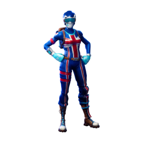 Fortnite Mogul Master (GBR)
