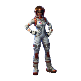 Fortnite Moonwalker